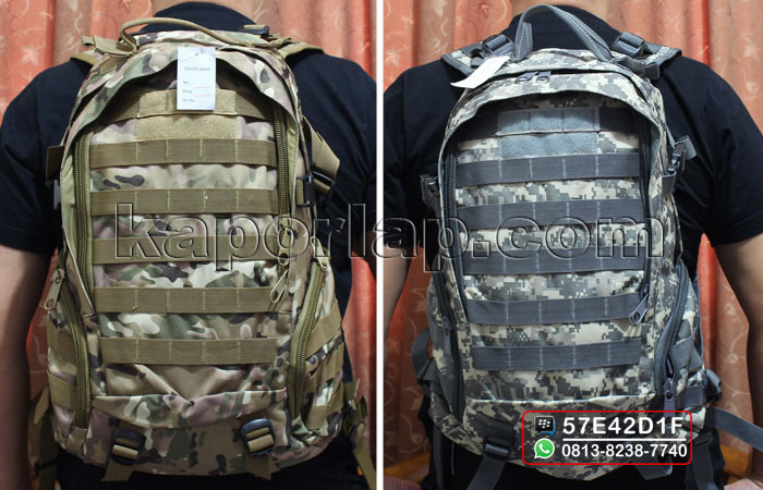 ransel army 9332 multicam