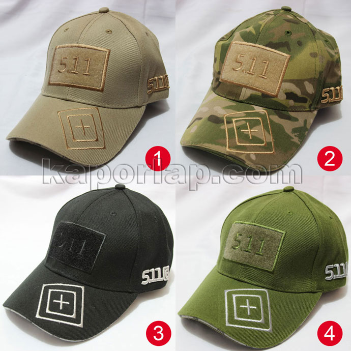 topi 511 import original