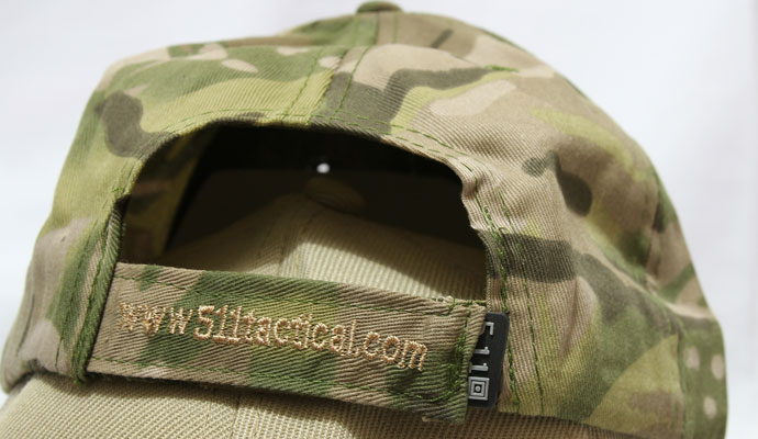 topi 511 tactical import