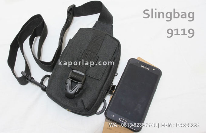 tas hp army model sling