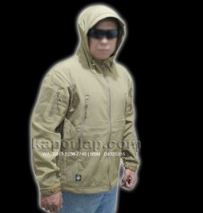 Jaket TAD gurun made in USA