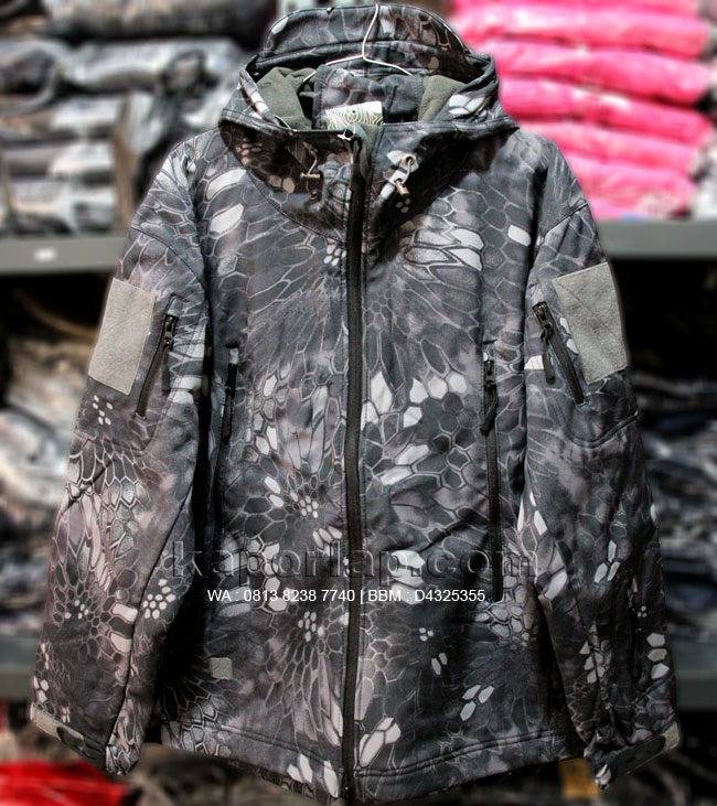 jaket TAD tycon USA
